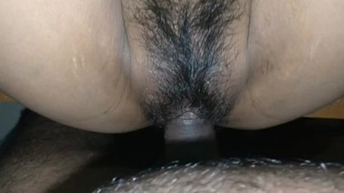 Small Fat Cock Fuck me Roughly in my G spot till I am Crying