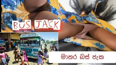 Bus jack මාතර බස් ජැක part 2