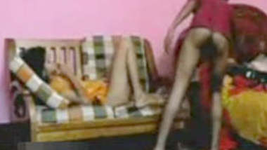 lucknow colg beauty fareeha fucked in bf home hidden cam leaked mms scandal