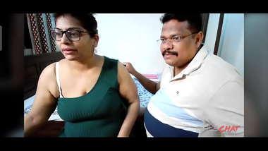 Desi bhabhi ass licking