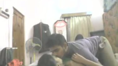 Mallu Kannur district hot college girl's foreplay desi mms scandal