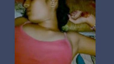 Desi School girl Very Hot Romance with bf