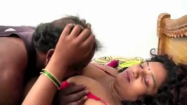 Desi aunty erotic sex scene in Bollywood b grade movie