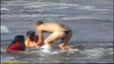 tamil sex gangbang on the beach