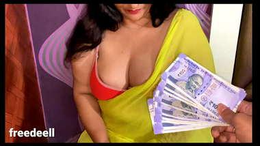 Extra income ke chakkar mei Boss se Chudna Pada