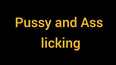 Sri Lankan Pussylicking WHAT A PUSSY?! Can't resist! Pussy Eating කොච්චර දිව දැම්මත් මදි