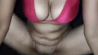 booby aunty fucking with bf