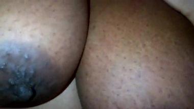 Big boobs Erect Nipples Mallu Aunty after one...