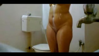Hot Sally In Shower - Movies.