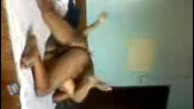 A must watch homemade Indian sex scandal video