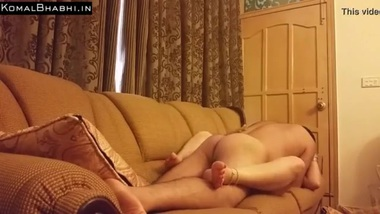 Cute Indian NRI housewife fucking in HD