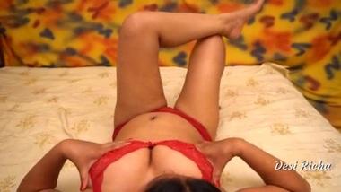 Tamil Richa Sexy Desi Bhabhi Fuck By Neighbor