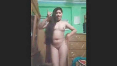 Desi Beautiful Sexy Girl Showing And Nude Dancing On Dilbar Dilbar